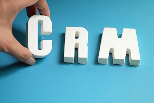 eAgent Customer Relationship Management (CRM)