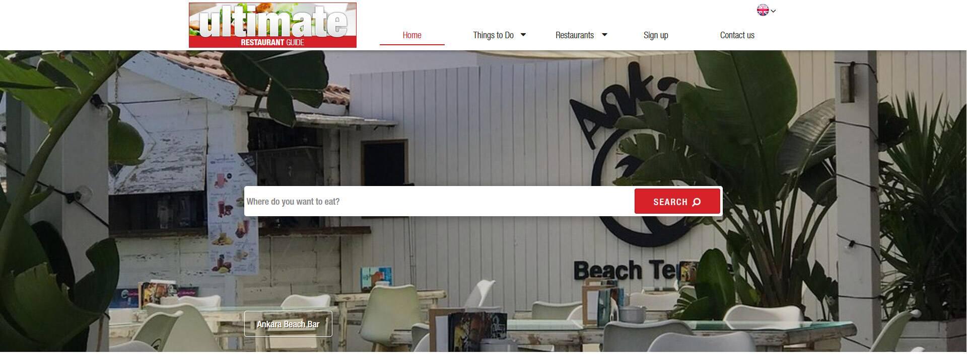 Unique Websites