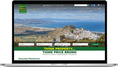 Price Brown
