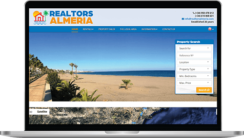 Realtors Almería