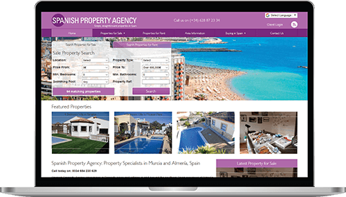 Spanish Property Agency