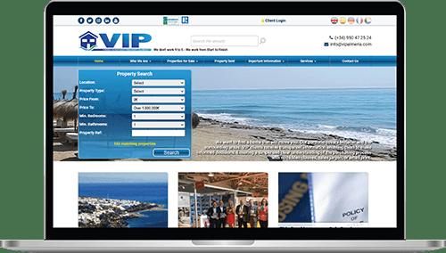 VIP Almería