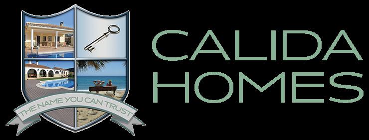 Calida Homes Property Consultancy