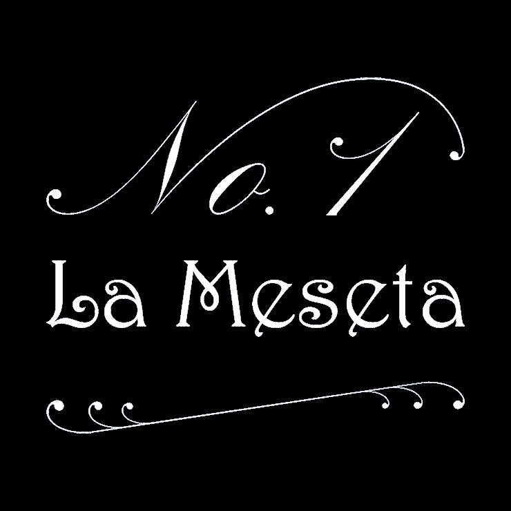 No.1 La Meseta