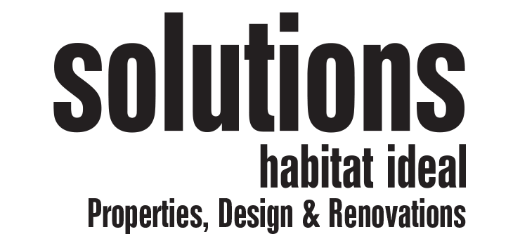 Solutions Habitat Ideal