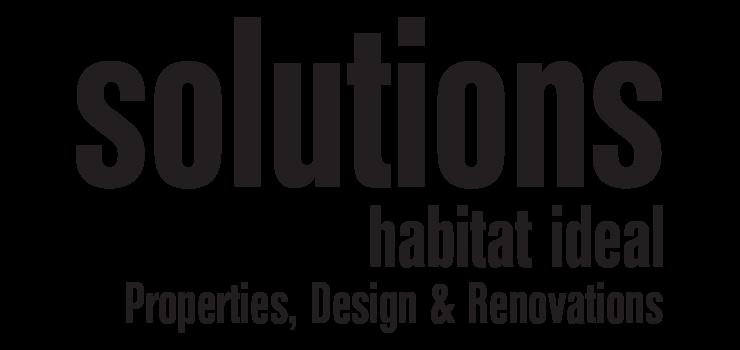 Solutions Habitat Ideal